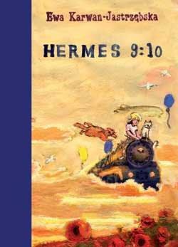 Ewa Karwan-Jastrzębska. Hermes 9:10