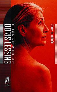 Doris Lessing. Znów ta miłość.