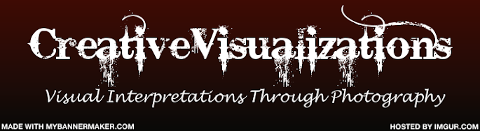 CreativeVisualizations
