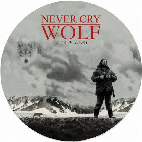 never cry wolf thesis