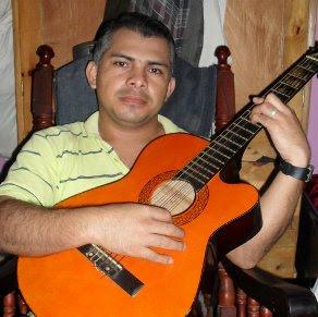 Descarga Ahora El Album de Nuestro Precioso Hermano Cesar Rivas de Nicaragua , Managua