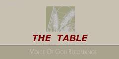 La Mesa, El Buscador en Ingles
