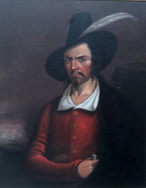 Jean LaFitte (pron. La-Feet) claimed to have been born in France and some ...