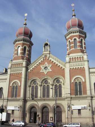 peepleofthebook: Synagogues around the world