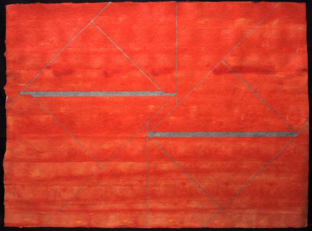 56x76 Acrílico sobre papel