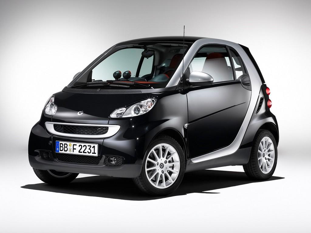 Smart Car S Blog