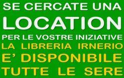 LIBRERIA ubik IRNERIO <br>PER INFORMAZIONI Tel. 051 251050<br>E-Mail: bologna@ubiklibri.it