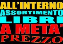 Libreria Ubik Irnerio centro storico Bologna