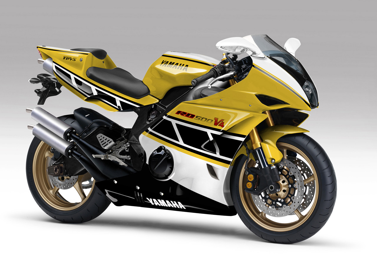 Cool bikes yamaha 500cc wallpapers for Pacific yamaha motorsports