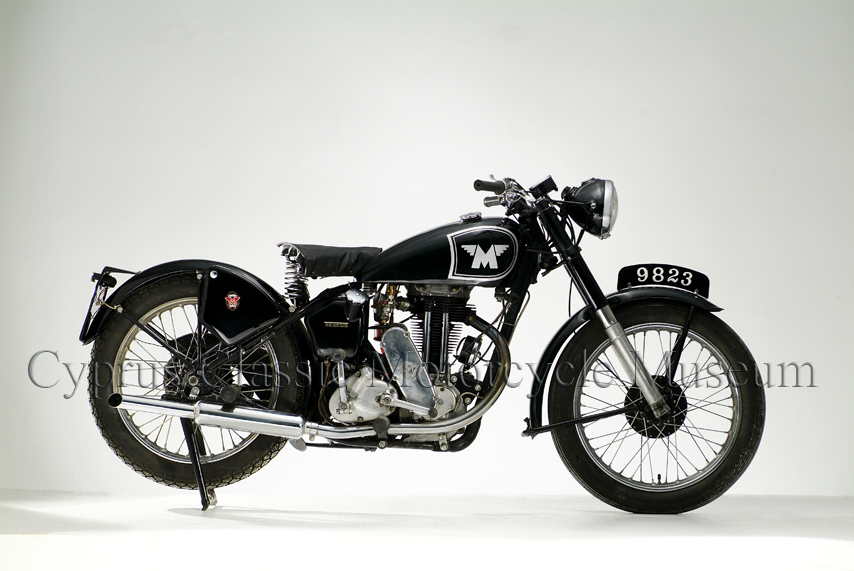 Cool Bikes Matchless Motorbikes Wallpapers