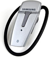 Samsung WEP210 Bluetooth Headset