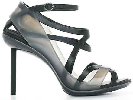 scarpe profumate ecoplastic