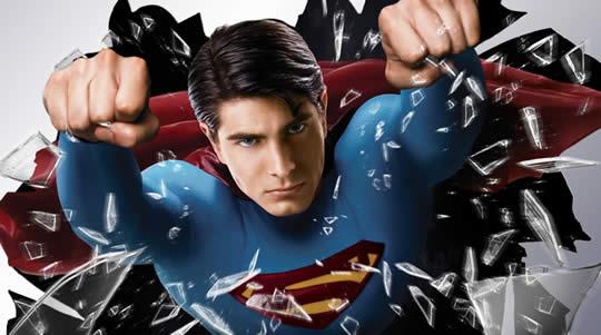 2º Lugar - Super-Homem