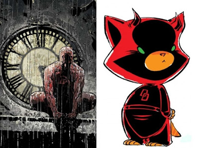 Os super-heróis mais gatos das HQs - 05