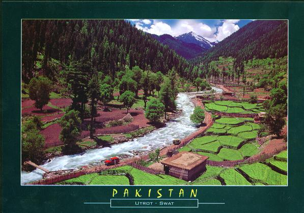 L189 PakistanUtrotvalley16kmfromKalamvalley&amp120kmfromSaiduSharif28Swat292 - Travel Pakistan