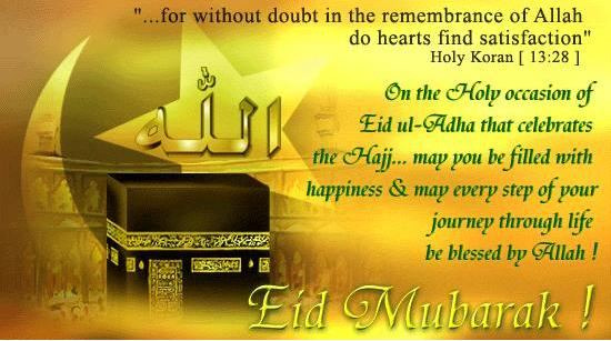 Wish you prosperity joy and happiness on the occasion of eid al img img hajj mubarak and eid m4hsunfo