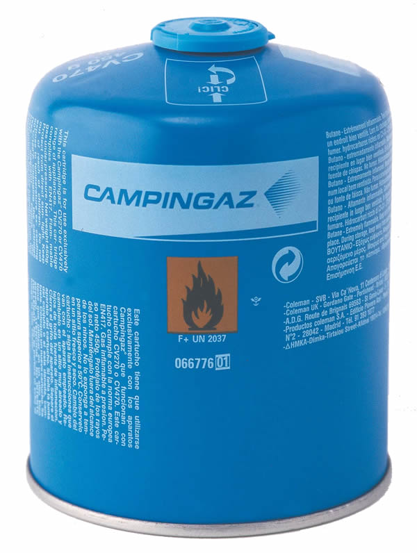 the camping gaz photo gallery thread