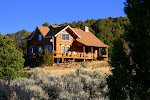 The Moab Utah Cabin