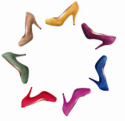 Zapatos de mujer raros (go zapatos tacon tercio)