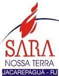 Sara nossa Terra Jacarepaguá