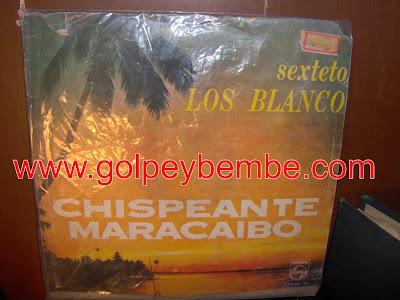 Los Blanco - Chispeante Maracaibo
