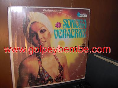 Sonora Veracruz de Pepe Vallejo - Casate Conmigo