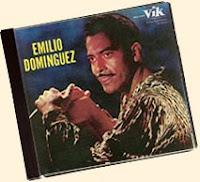 Emilio Dominguez Con la Sonora Veracruzana