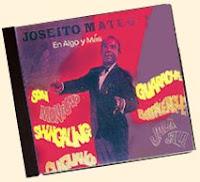Joseito Mateo  En Algo y Mas