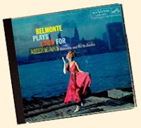 Belmonte & His Orchestra Plays Latin for Americans