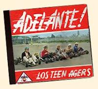 Los Teen Agers Adelante