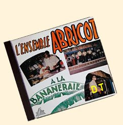 L'Ensemble Abricot - A La Bananeraie