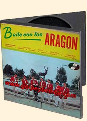 Los Aragon - Baile