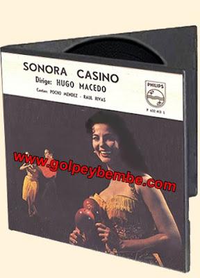 Sonora Casino - Dirige Hugo Macedo