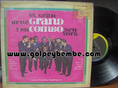 Rene Grand y su Combo New York