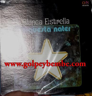 Orquesta Nater - Blanca Estella