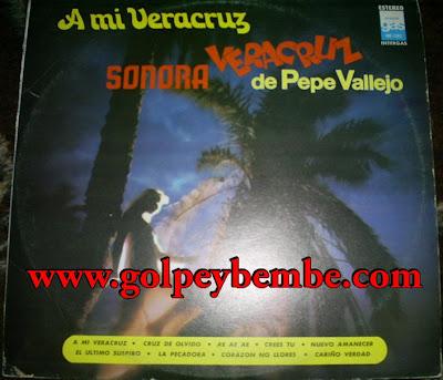 Sonora Veracruz - A Mi Veracruz