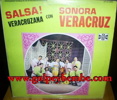 Sonora Veracruz - Salsa Veracruzana