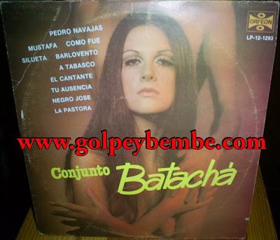 Conjunto Batacha