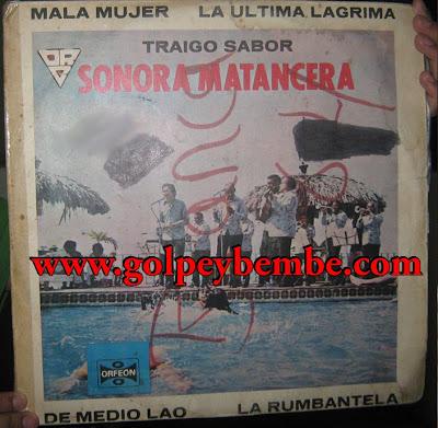 La Sonora Matancera - Pruebe la Salsa