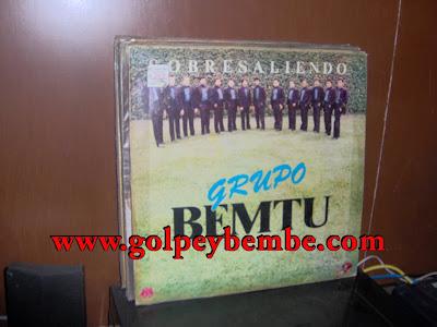 Grupo Bentu - Sobresaliendo