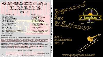 Guaguancó Pal' Bailador Vol 2