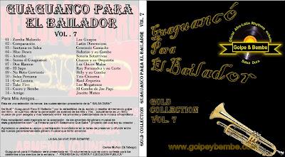 Guaguancó Pal' Bailador Vol 7