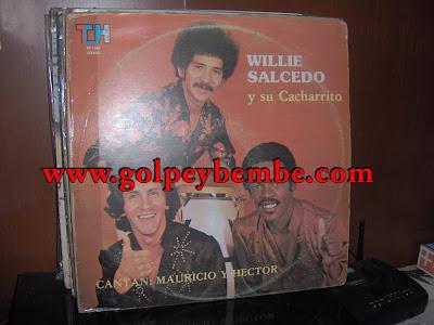 Willie Salcedo - Su Cacharrito