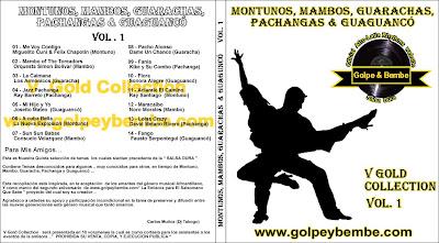 Guaguanco Montuno y Mambo Vol 1