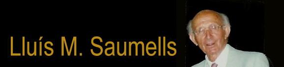 LLUIS Mª SAUMELLS I PANADES