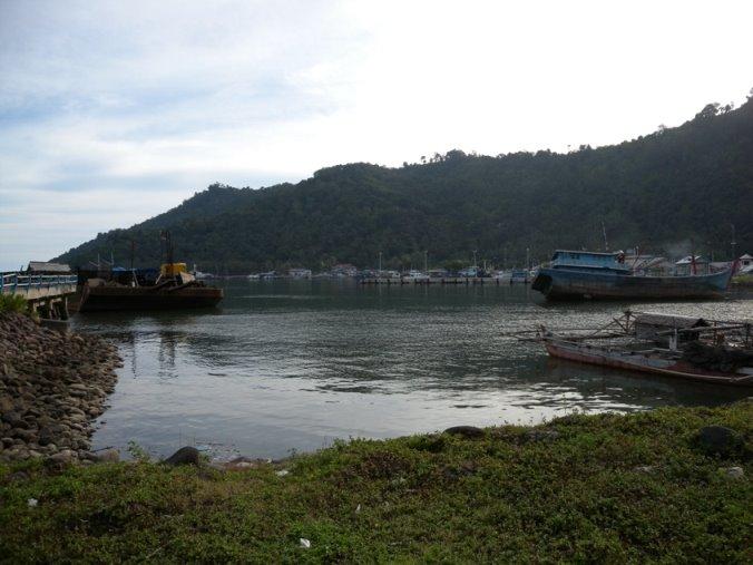 Menuju Siberut