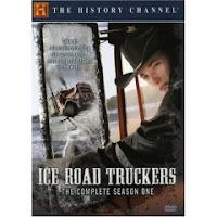 Buy 'Ice Road Truckers' on DVD from Amazon.ca