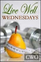 CWO's Live Well Wednesdays