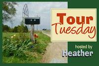 Tour Tuesdays