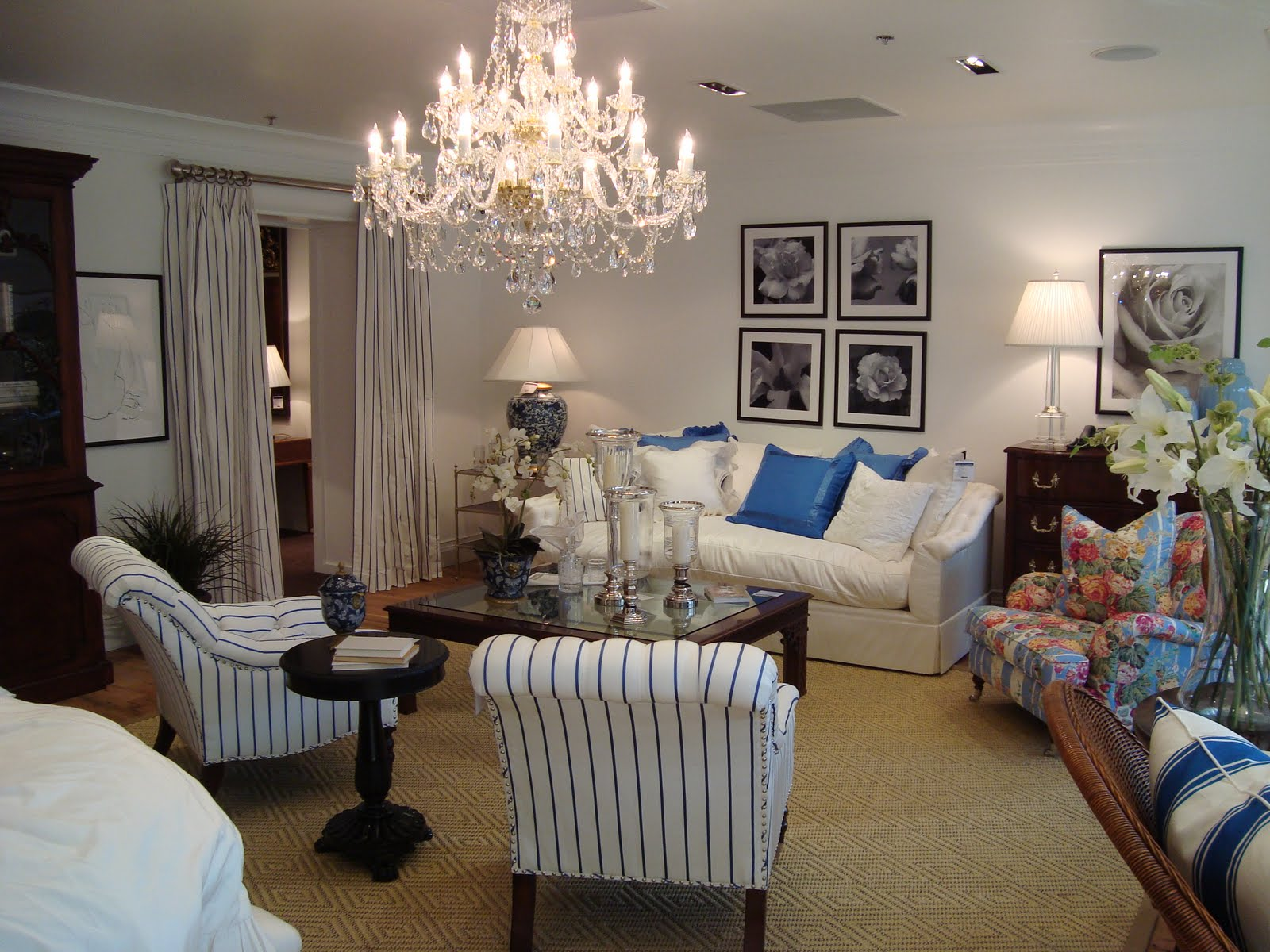 Dean Farris Style : Webster & Company